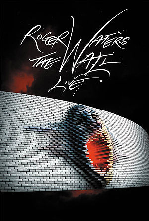Roger Waters The Farmer Tore Down A Wall (2010)